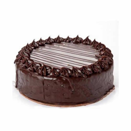 Chocolate Ultimate Cake